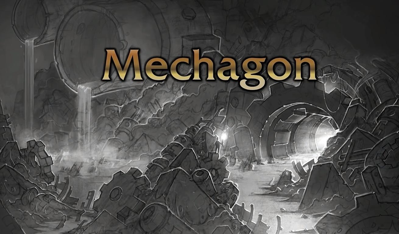 новое подземелье мехагон в wow 8.2