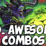 10 Awesome Ashes of Outland Combos   Hearthstone