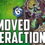 13 Removed Interactions With Illidan Stormrage   Hearthstone Ashes of Outland