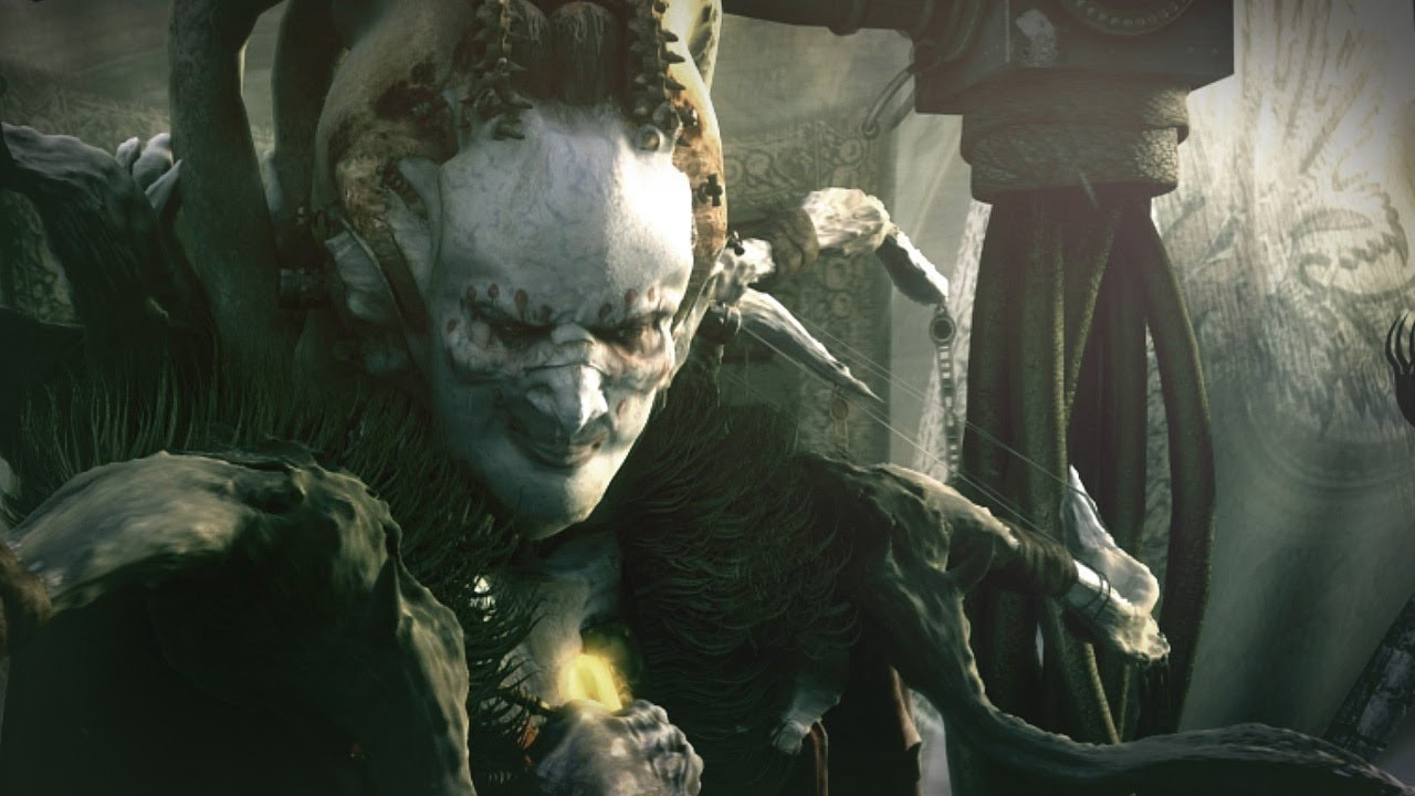 Diablo II: Lord of Destruction Cinematic-Intro