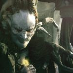 Вступительный ролик Diablo II: Lord of Destruction
