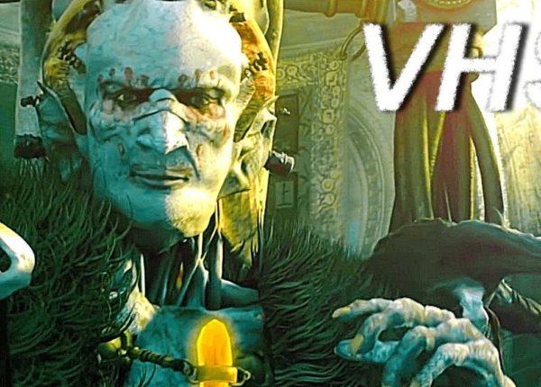 Diablo 2: Lord of Destruction - Вступительный ролик на русском - VHSник