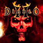 Diablo 2 - Lord of Destruction Прохождение #3 Amazon Nightmare 1-4 Act