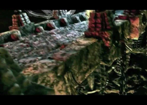Diablo 2 Lord of Destruction - Ending Cinematic (720p HD)
