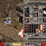 Diablo 2. LOD 1.14 Best Farming Route.