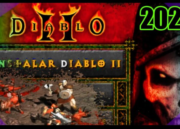 Diablo II Lord of Destruction | Ultima versión 2020