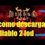 como descargar diablo 2 lord of destruction 2018 + mod de alijo