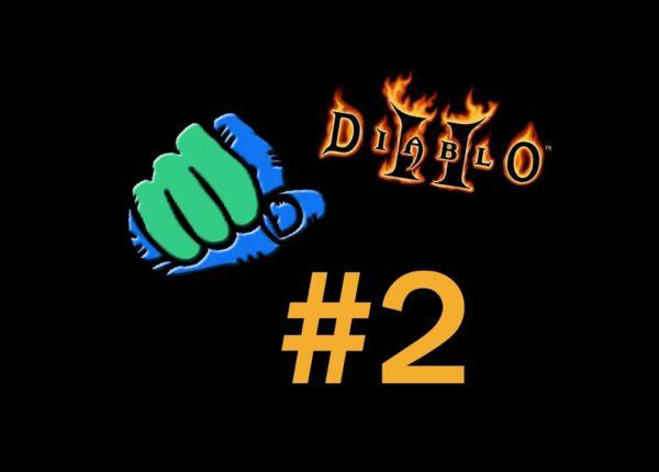 Wirbelwind Barbar Kurzguide [Diablo 2 Lord of Destruction] [HD 1080p] [Deutsch]