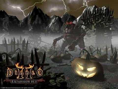 Diablo 2 LoD Soundtrack - Siege