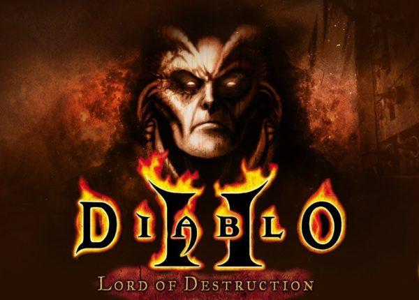 Let's Play Diablo 2: Lord of Destruction (Blind) - Den of Evil - Part 1