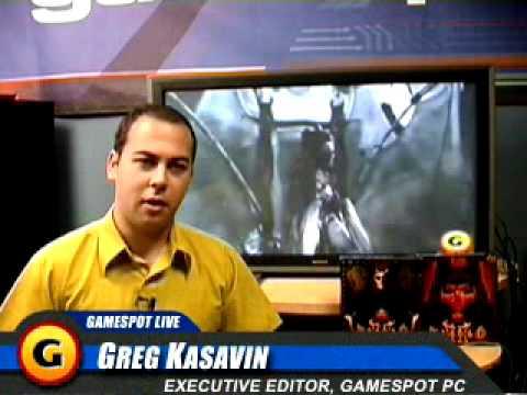 GameSpot - Diablo 2: Lord of Destruction Video Review (PC)