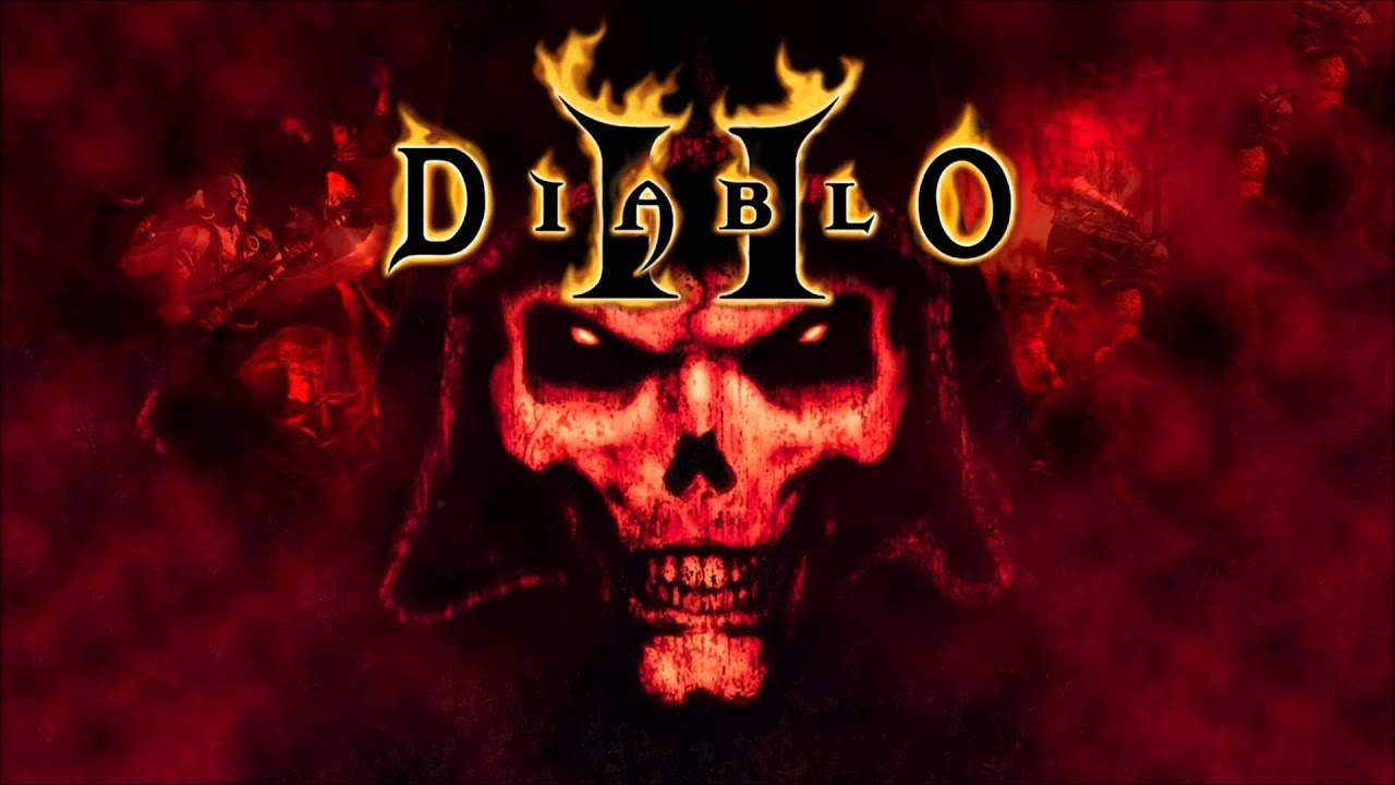Diablo II: Lords of Destruction #1 | With Tony & Viewers!