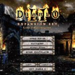 Diablo II - Lord of Destruction Soundtrack - Fortress