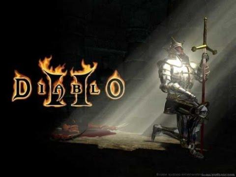 Diablo II TODAS CINEMÁTICAS Español | Marfox