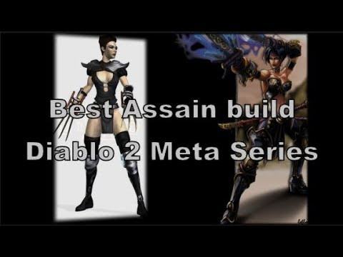 Diablo 2: The Best Assassin Build? - Diablo Meta Series