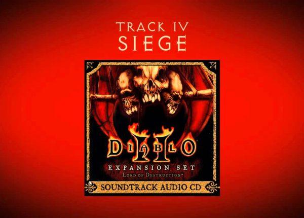 Matt Uelmen - Diablo II: Lord of Destruction