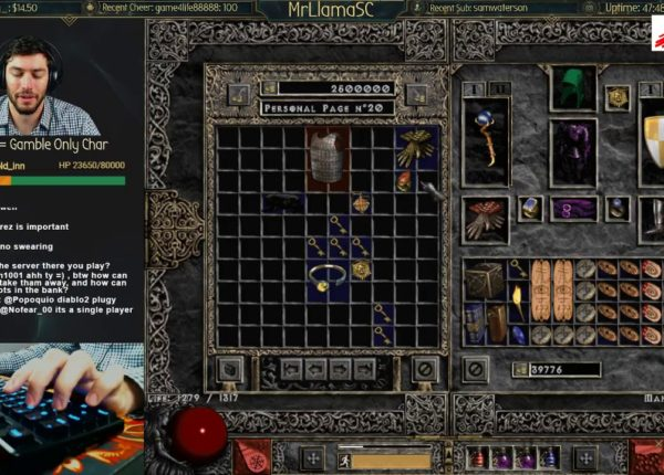 [Guide] - Diablo 2 - Blizzard Sorceress