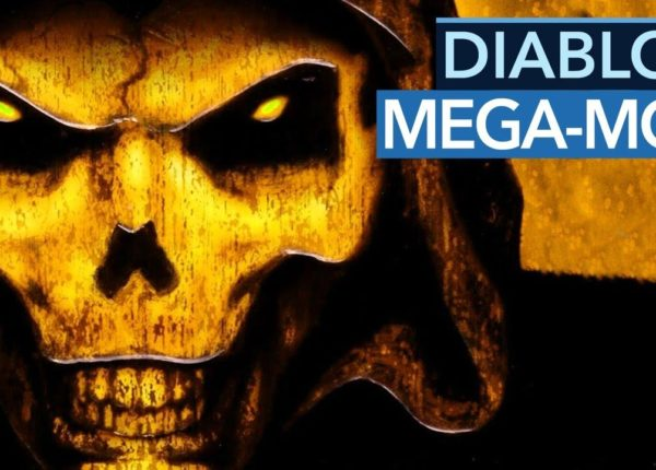 Median XL Sigma - Die Mega-Mod für Diablo 2 ist 2019 noch besser