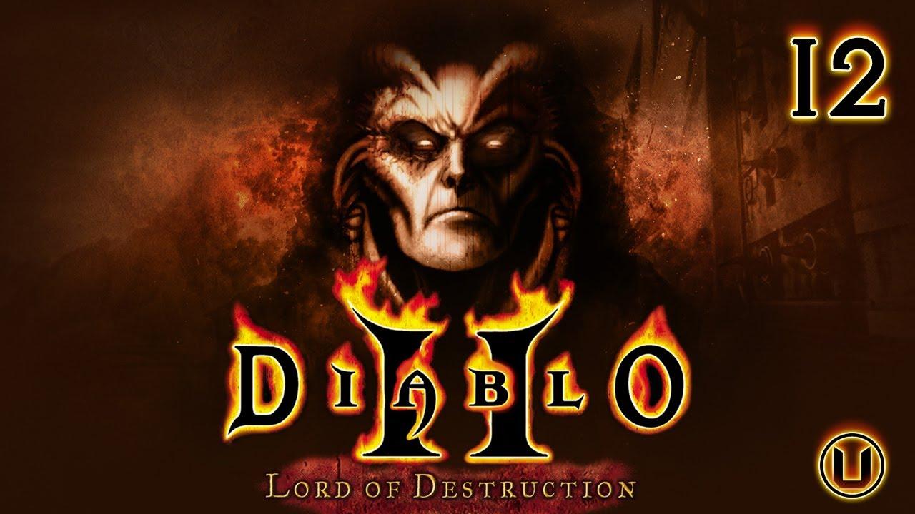 Let's Play Diablo 2: Lord of Destruction (Blind) - Radament - Part 12