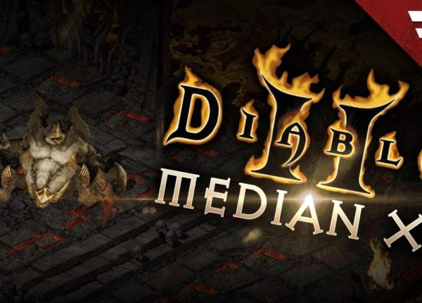 How I fell in love with Diablo 2 again: Median XL Sigma mod