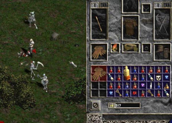 Diablo 2: Lord of Destruction - прохождение - часть 2