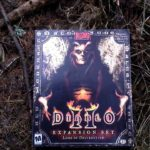 Diablo II Lord of Destruction Unboxing (PC) ENGLISH