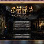Взлом Diablo 2  Lord of Destruction на всё подробый взлом