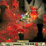 Diablo 2 Baal Last Fight