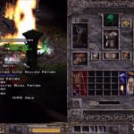 Diablo 2. LOD 1.14d MF runs.