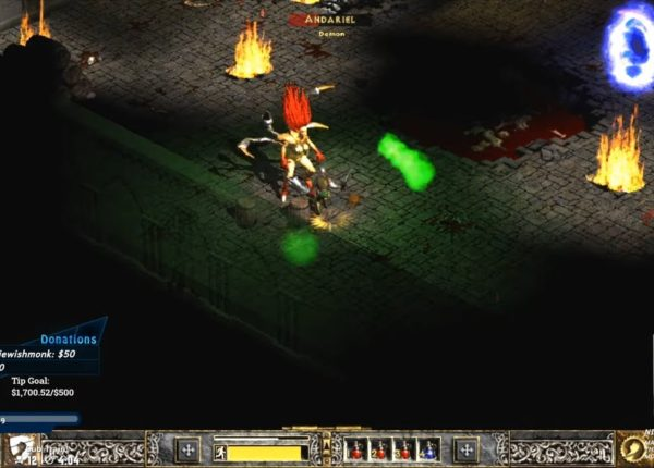 Birthday Stream! | Diablo 2: Lord of Destruction: Path of Diablo