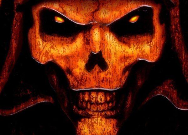 Посиделки в Diablo II: Lord of Destruction