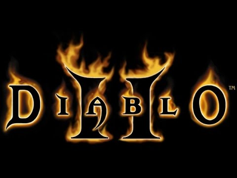 Diablo II: Lord of Destruction - Новый патч! v1.14 Акт 1 Задание 3 Поиск Каина * диабло 2