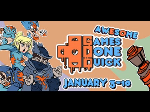 AGDQ 2016 [FR] : Diablo 2: Lord of Destruction (Aelenwa/Kanon)