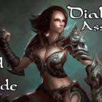 Diablo 2 LoD: Assassin Kicksin Build Guide