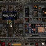 Diablo 2 Crafting & Rune Word Items