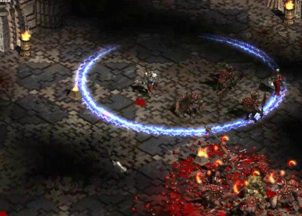 Diablo 2: Lord of Destruction - прохождение - часть 26 - финал
