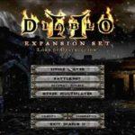 Diablo 2 - Lord of destruction on Windows 8.1