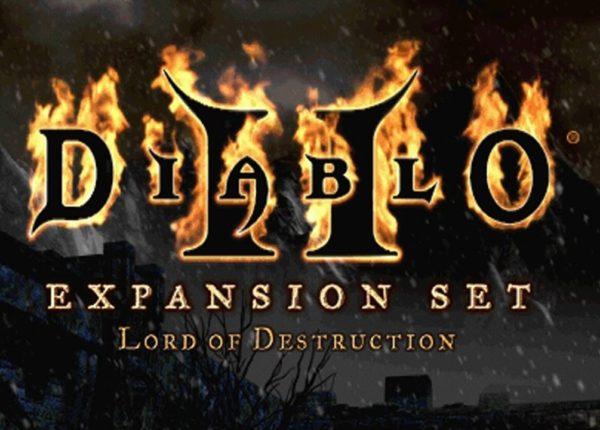 "Diablo II: Lord of Destruction - Эпизод 1 ""Начало путешествия"" (лайтинг-сорка) [Нормал]"