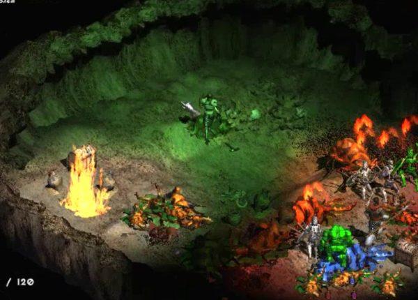 Diablo 2: Lord of Destruction - прохождение - часть 8