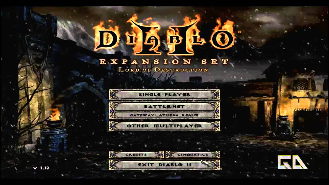 [How To] Play Diablo II Lords of Destruction Online For Free Using Vetserver.us Tutorial