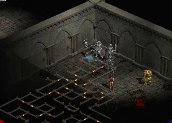 Diablo 2: Lord of Destruction - прохождение - часть 5