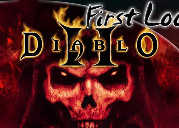 First Look #20: Diablo II: Lord of Destruction [PL]