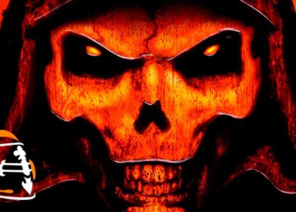 Сюжет Diablo 2 без мишуры
