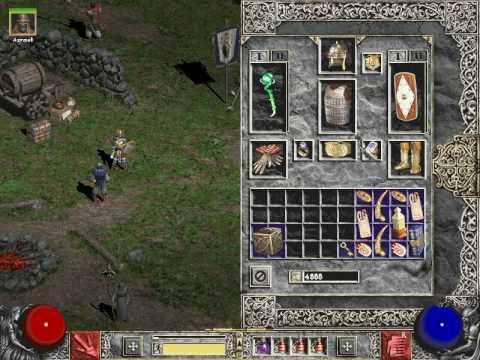 Let's Play! Diablo 2: Lord of Destruction-Part 3