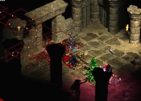 Diablo 2: Lord of Destruction - прохождение - часть 9