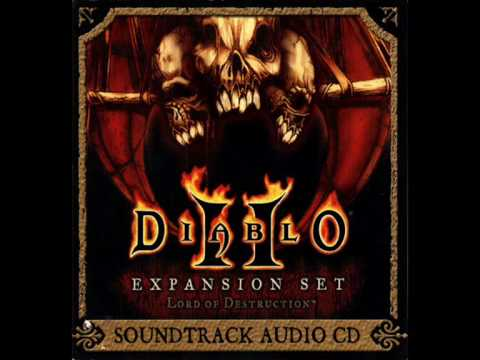 Diablo II: Lord of Destruction - OST - 02 - Halls