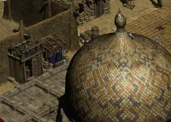 Diablo 2: Lord of Destruction - прохождение - часть 6 - акт 2