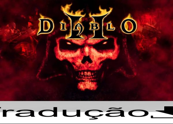 Como Traduzir-Diablo II Lord of Destruction (v1.13c)2018