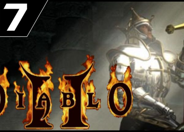Diablo 2 : Lord of Destruction [17]: Good Spawn [ Paladin | Gameplay | Classics ]