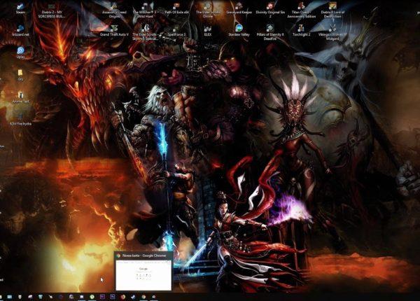 Diablo 2 Lod 1.13d z Plugy - unhandled exception  access violation c0000005 (naprawa bug wersja PL)